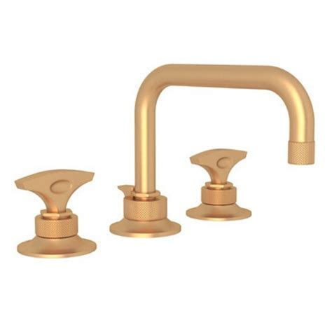 Bathroom Sink Faucets, Tub Fillers and Shower Systems