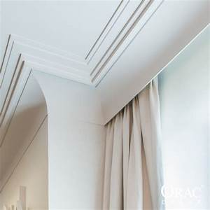 Gardinenstange Mit Blende : curtain profiles practical solution elegant finish tips tricks orac decor ~ Whattoseeinmadrid.com Haus und Dekorationen