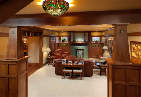 craftsman home interior design interior designs amazing craftsman style interior for