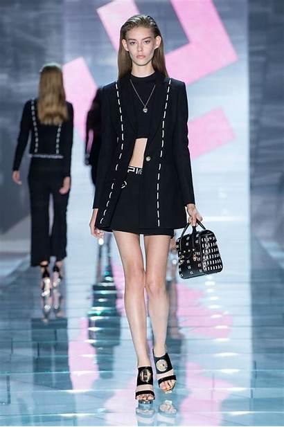 Versace Summer Spring Wear Womenswear Strong Milano