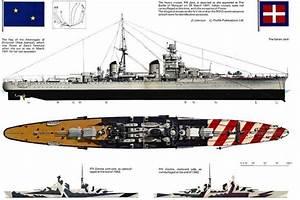 1000+ ideas about Heavy Cruiser on Pinterest | Battleship ...