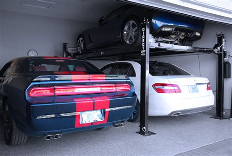 Ceiling Motor by How Do I Know If A Car Lift Is Right For My Garage