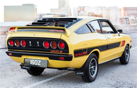Datsun Coupe by Datsun