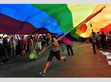 Dismay as Muslim states block LGBT rights groups from
