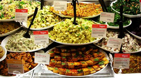 cuisine vegan my top 5 vegetarian fast food meals
