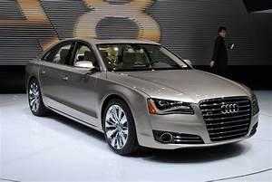 Audi A8 2010 : 2010 audi a8 information and photos momentcar ~ Medecine-chirurgie-esthetiques.com Avis de Voitures