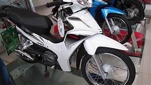 C U1eadn C U1ea3nh Honda Blade 110 Tr U1eafng Phanh  U0110 U00f9m B U00e1nh C U0103m