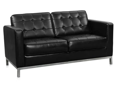 Alessandra Waiting Sofa Salon Furniture Living It Up