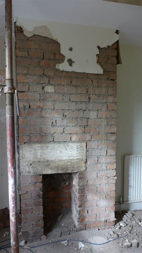Removing A Chimneyt Style Within