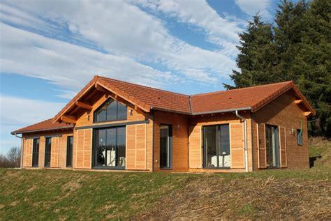 maison bois amenagement combles haute loire sas durieux et fils