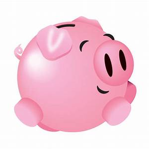 Cute Piggy Bank | www.pixshark.com - Images Galleries With ...