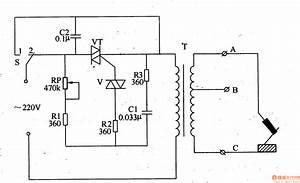 The Welder Power Regulator - Signal Processing