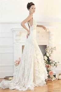 yolancris wedding dresses 2011 divas bridal collection With yolan cris wedding dress