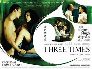 Three Times | The Asian Cinema Blog