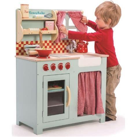 Le Toy Van Honey Kitchen  £12900  Cottage Toys Largest