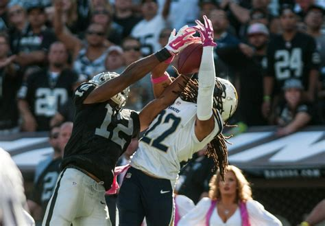 Tough Loss Points To Bright Future For Oakland Raiders