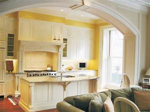yellow kitchen cabinets how about bad for resale ideas With what kind of paint to use on kitchen cabinets for pink wall stickers