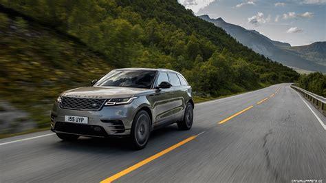 Land Rover Range Rover Velar Backgrounds by Cars Desktop Wallpapers Range Rover Velar R Dynamic P380