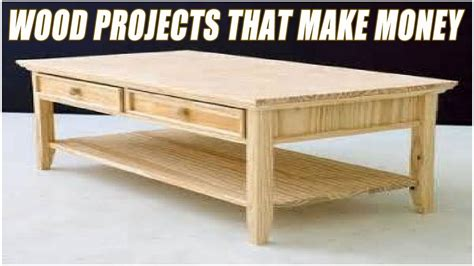 wood projects   money youtube