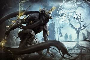 Warframe The Sacrifice brings a new cinematic quest