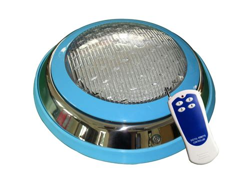 warm white ce rohs 5w led inground pool lights inground