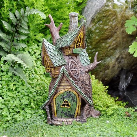 gardens fit for fairies hobbits gnomes borrower s