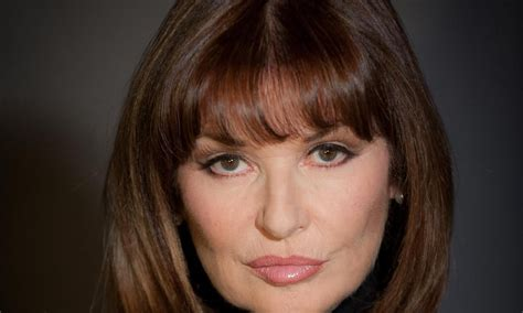 Dynasty star Stephanie Beacham says she was raped in early ...