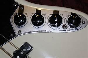 Woody U0026 39 S 2012 Fender American Deluxe Jazz Bass V 5
