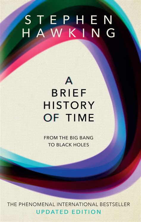 A Brief History Of Time by Stephen Hawking - Penguin Books ...