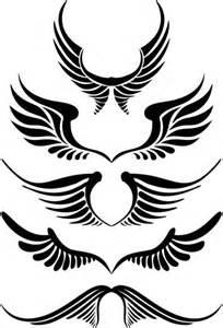 Wing Tattoo Design Ideas   Wing tattoo designs, Tattoo