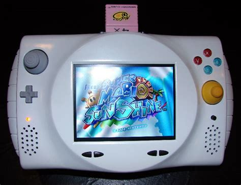 Post The Neatest Consolepc Hardware Mods You Can Find