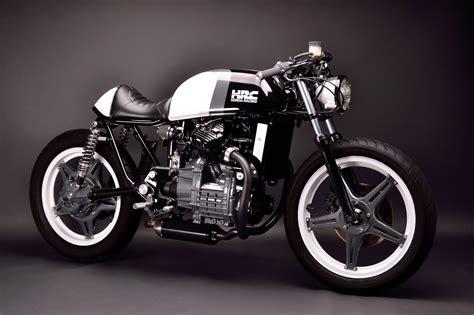 Custom Honda Cx500 Cafe Racer / Motorcycle Build