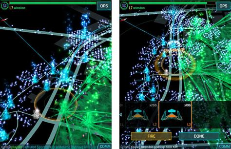 ingress invades ios googles augmented reality game hits
