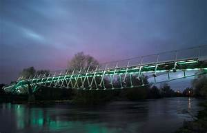 University of Limerick: Living Bridge - WilkinsonEyre