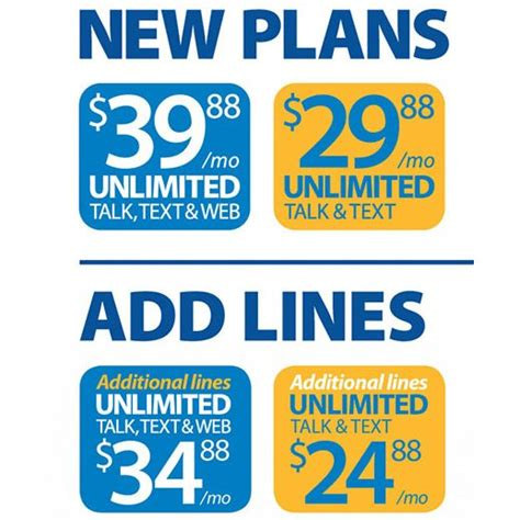 walmart prepaid phone plans walmart family mobile adds more data new 29 88 plan