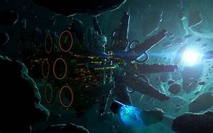 Asteroid Mining Art - ID: 21688 - Art Abyss