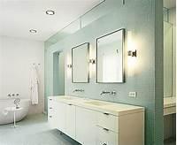 great contemporary bathroom fixtures Furniture Fashion14 Great Bathroom Lighting Fixtures in ...
