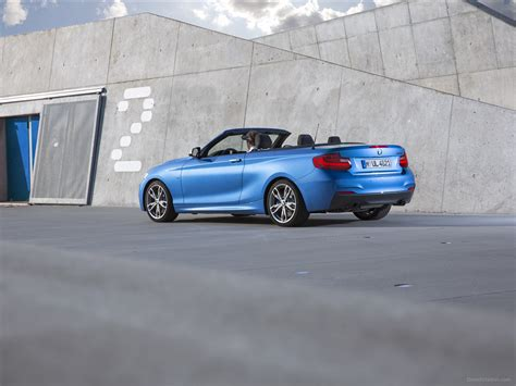 2018 Bmw M235i Convertible 2017 2018 Best Cars Reviews