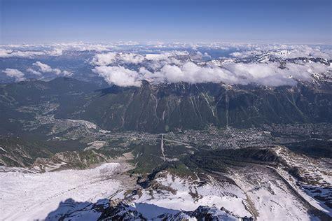 le tour du mont blanc 224 pied