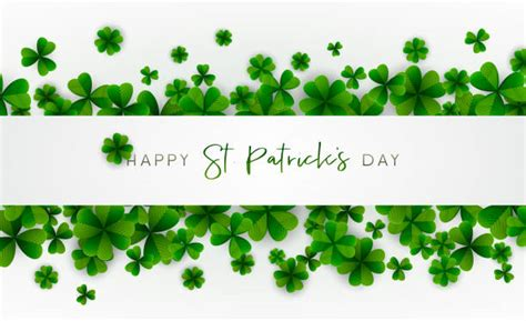 Top St Patricks Day Clip Art, Vector Graphics And
