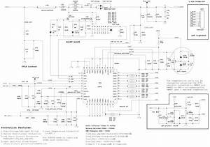 Schematic Diagrams  Toshiba 48l2400  U2013 Dl4845i  U2013 Smps And