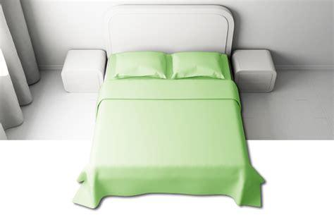lenzuola fuori misura verde prato consegna gratuita materassicom