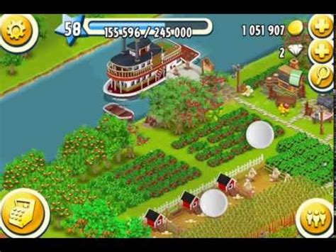 Ice Cream Maker Or Fishing Boat Hay Day by Hay Day Fishing Boat Update How To Save Money And Do It