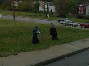 Google Steet View : 14 incredibly awkward google street view photos business ~ Medecine-chirurgie-esthetiques.com Avis de Voitures