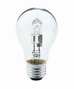 Halogen Leuchtmittel E27 : lampe 42w halogen e27 ~ Markanthonyermac.com Haus und Dekorationen