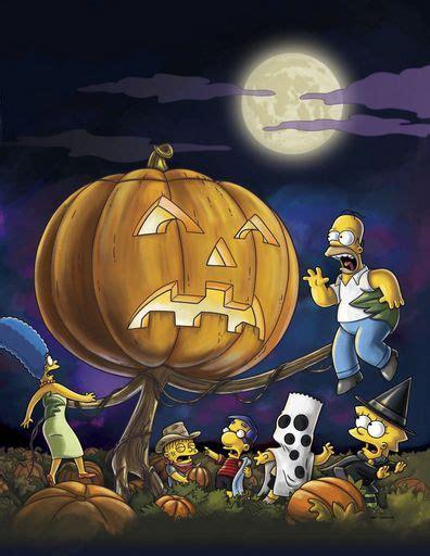 Treehouse Of Horror Xix  Simpsons Wiki
