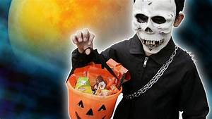 Weather Forecast Has Local Communities Changing Trick Or Treat Dates