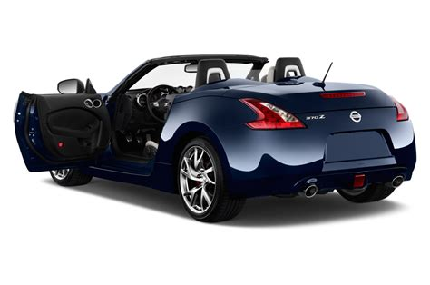 2016 Nissan 370Z Reviews - Research 370Z Prices & Specs - MotorTrend