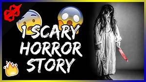 1 True Scary Horror Story - Creepy Text Messages - YouTube