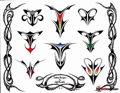 Tattoo Stencils Printable Designs Flash Tattoos Drawings